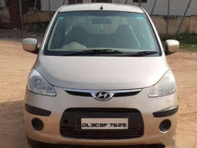 Used Hyundai I10 Magna 1.2 Automatic, 2009, Petrol AT for sale
