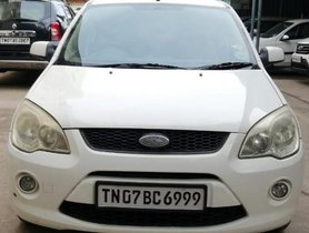 Used Ford Fiesta 1.4 SXi TDCi ABS 2008 MT for sale
