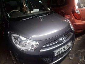 Used Hyundai i10 MT at low price