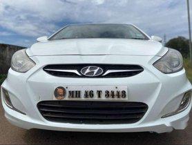 Used 2013 Hyundai Verna 1.6 CRDi SX MT for sale