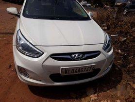 Hyundai Verna CRDi 1.6 SX Option 2014 MT for sale
