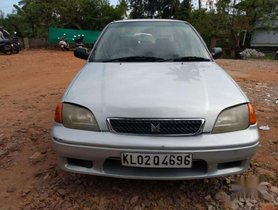 Used Maruti Suzuki Esteem MT at low price