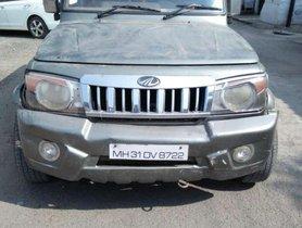 Used Mahindra Bolero 2012 SLX MT for sale