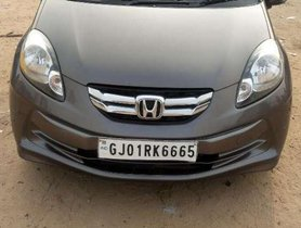 Honda Amaze 2015 MT for sale
