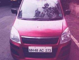 Used Maruti Suzuki Wagon R 2015 MT for sale