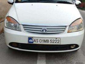 Tata Indigo eCS LX (TDI) BS-III 2012 MT for sale