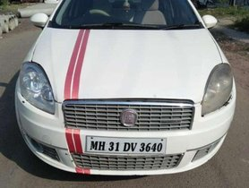 Fiat Linea Emotion 2011 MT for sale
