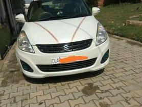 Used Maruti Suzuki Dzire VDI 2014 MT for sale