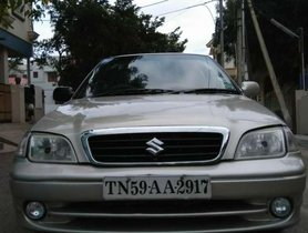 Used Maruti Suzuki Esteem LXi BS-III, 2005, Petrol MT for sale