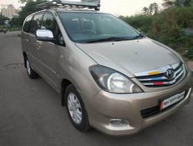Toyota Innova 2004-2011 2.5 V Diesel 8-seater MT for sale