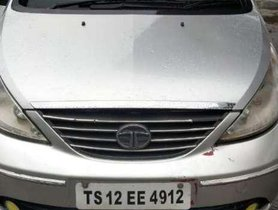 Tata Indica Vista Aura ABS Quadrajet BS-IV, 2011, Diesel MT for sale