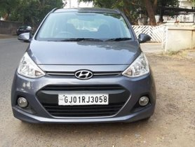 Used Hyundai i10 Asta AT for sale at low price