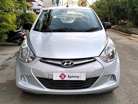 Used 2014 Hyundai Eon MT for sale at low price