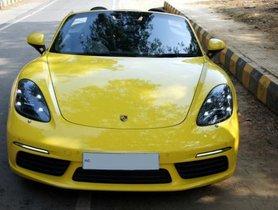 Porsche Boxster 3.0 MT for sale