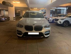 BMW X3 xDrive 20d xLine 2018 AT for sale