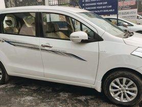 2014 Maruti Suzuki Ertiga VXI Petrol MT for sale in Ghaziabad