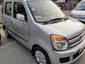 2008 Maruti Suzuki Wagon R Petrol MT for sale in Ghaziabad