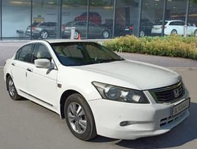 2014 Honda Accord 2.4 Petrol MT for sale in New Delhi