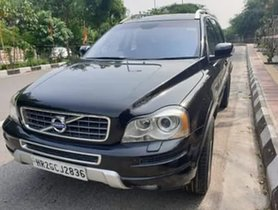 2014 Volvo XC90 D5 Inscription Diesel AT for sale in Gurgaon
