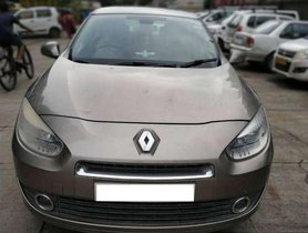 Renault Fluence 2012 AT for sale