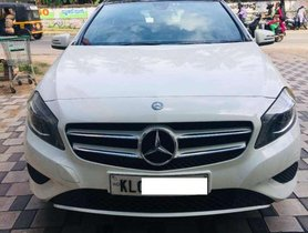 Mercedes Benz A Class 2015 AT for sale