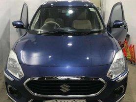 Used 2017 Maruti Suzuki Dzire MT for sale at low price