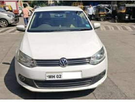 Used 2010 Volkswagen Vento AT for sale