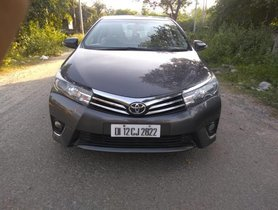 Toyota Corolla Altis 2013-2017 G AT for sale