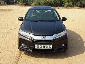 Honda City 2015-2017 i VTEC CVT VX AT for sale