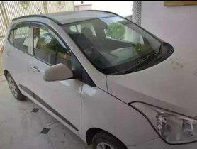 2014 Hyundai Grand i10 MT for sale at low price