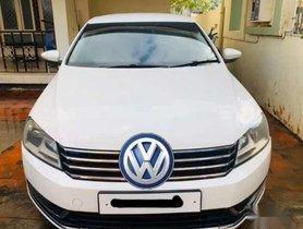 Used 2012 Volkswagen Passat MT for sale