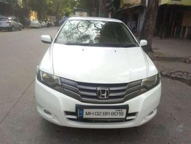 Used 2011 Honda City MT for sale at low price