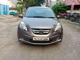 Used Honda Amaze SX i DTEC AT for sale at low price