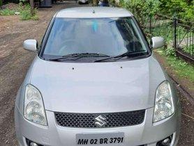Used Maruti Suzuki Swift VXi + Manual, 2011, Petrol MT for sale