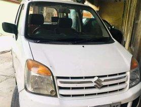 2008 Maruti Suzuki Wagon R MT for sale at low price