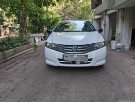 Used Honda City 2010 MT for sale