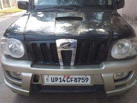 Used Mahindra Scorpio LX MT car at low price