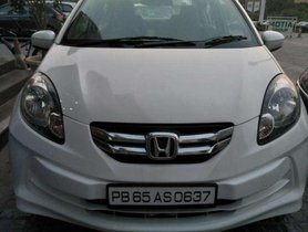 Used Honda Amaze 1.5 SMT I DTEC, 2013, Diesel MT for sale
