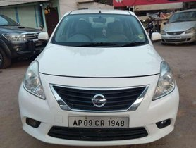2013 Nissan Sunny XL MT for sale