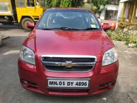 Used 2009 Chevrolet Aveo MT for sale