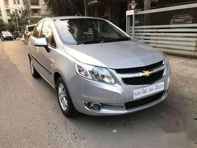 Used Chevrolet Sail LT ABS 2016 AT for sale