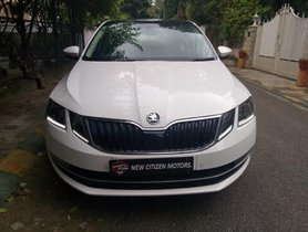 2019 Skoda Octavia AT for sale at low price