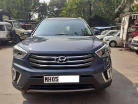 Used 2015 Hyundai Creta 1.6 SX MT for sale at low price