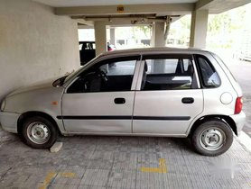 Used Maruti Suzuki Zen MT car at low price
