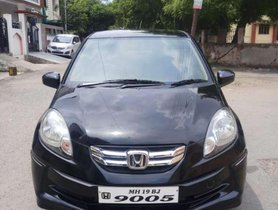 Used Honda Amaze 2013 MT for sale