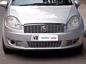 Fiat Linea 2011 MT for sale