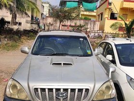 Used 2004 Hyundai Terracan MT for sale at low price