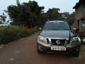 Nissan Terrano XV D THP 110 PS, 2015, Diesel AT for sale