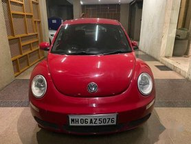 Used Volkswagen Beetle 2.0 2010 AT for sale