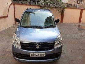 Used Maruti Suzuki Wagon R LXI CNG 2012 MT for sale